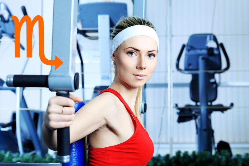 Как знаки Зодиака занимаются спортом? Гороскоп Pics.ru