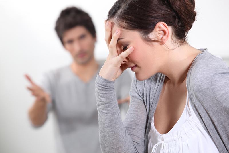 15 очень, очень суровых истин о браке