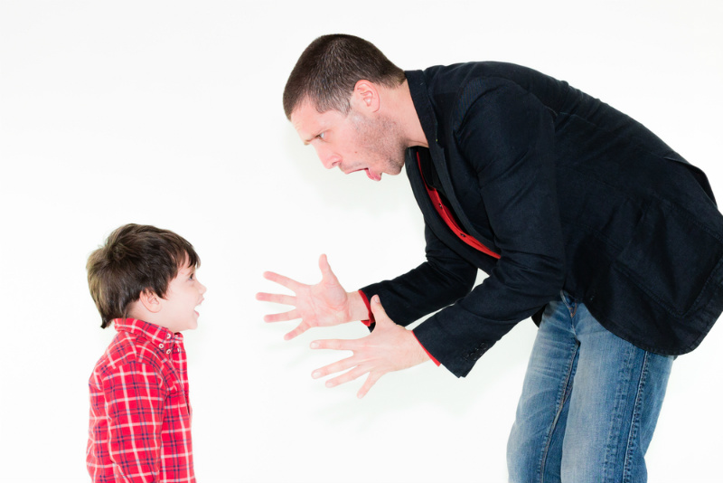 Психолог Павел Зыгмантович: что мешает мужчине стать хорошим отцом