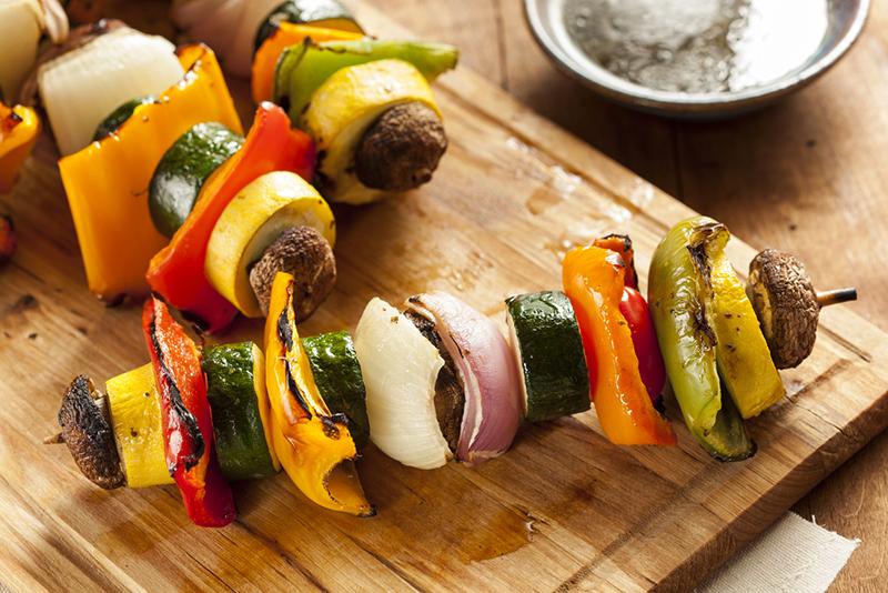 15 простых способов заставить себя есть овощи