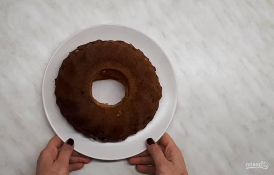 Шарлотка яблочная на раз-два (очень вкусная! ) — пошаговый рецепт