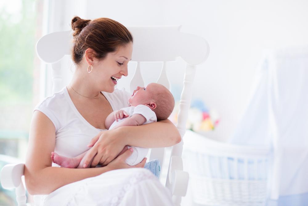 Каминг-аут: Как я не стала идеальной мамой