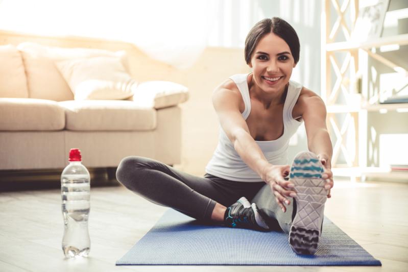 8 признаков, что ваше тело в отличной форме, даже если вам кажется, что нет
