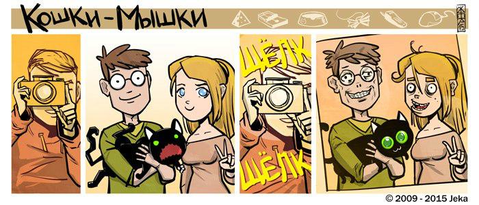 10 клёвых комиксов, перевода которых не нужно ждать