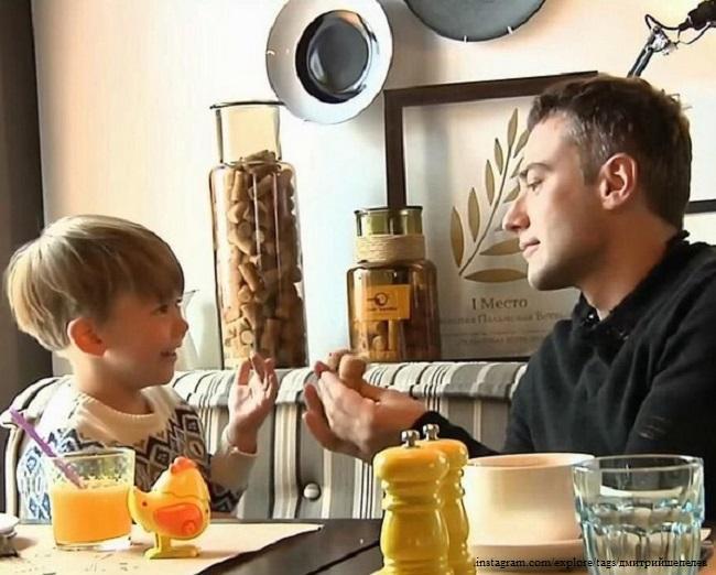 Дмитрий Шепелев рассказал о своих планах и признался, что вытворял в подростковом возрасте