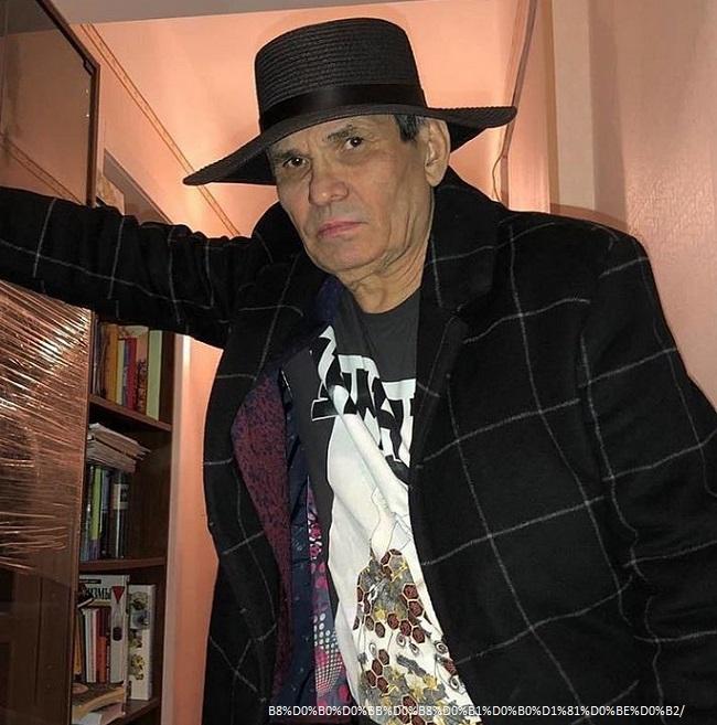 Бари Алибасов будет доказывать в суде, что он на самом деле отравился