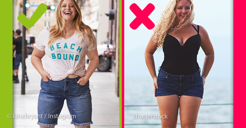 5 моделей шорт, которые подойдут женщинам 40+ с любым типом фигуры