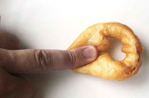 Луковые кольца: вкуснейшая минутная закуска