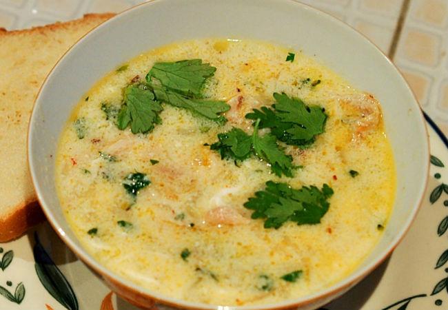 Чихиртма: суп после тяжелого застолья