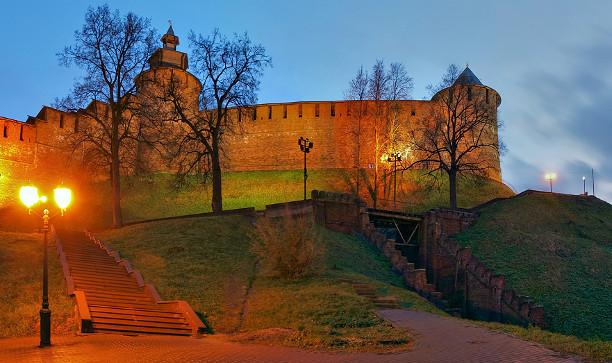 10 мест в России, которые вы обязательно должны посетить