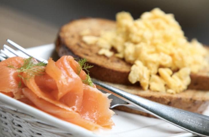 Готовим яйца по-новому: заменяем надоевшую яичницу