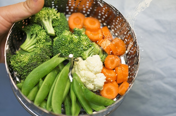 Овощи, которые лучше не есть сырыми