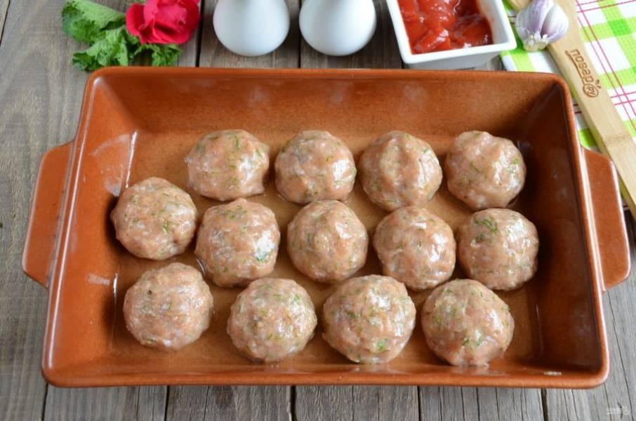 Субмарина с фрикадельками — пошаговый рецепт с фото на