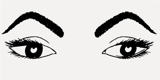 7 форм бровей, которые сделают вас моложе и подойдут любому типу лица