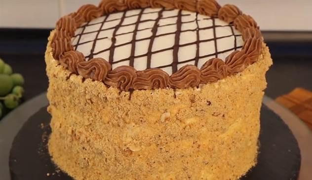 Какой торт приготовить для особого случая ( 11 фото )