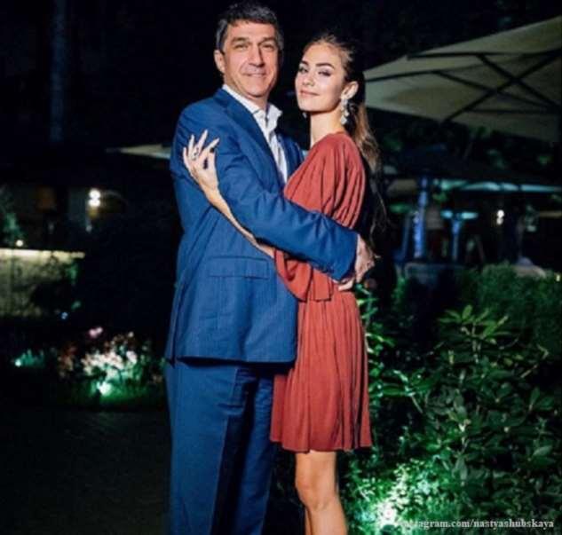 Александр Овечкин с женой и сыном побывали  в Мексике на дне рождения отца Анастасии-Кирилла Шубского