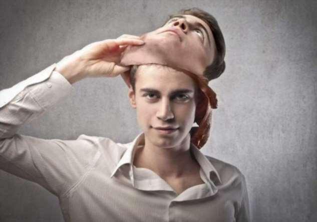 Как определить ложь на лице мужчины?