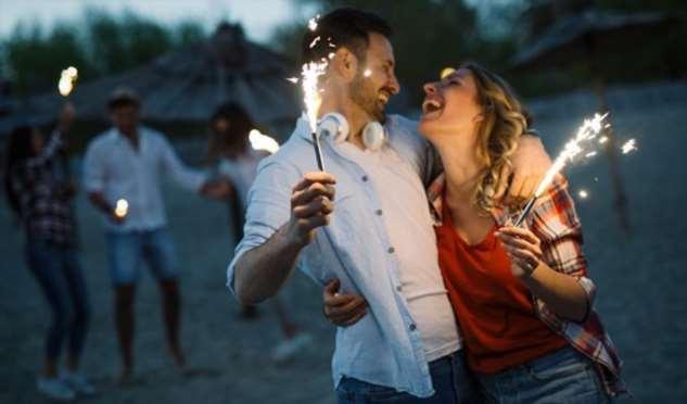 10 вещей, которые люди в счастливых отношениях делают иначе