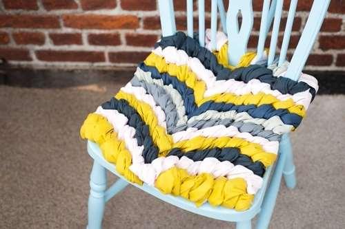 Сидушка для стула