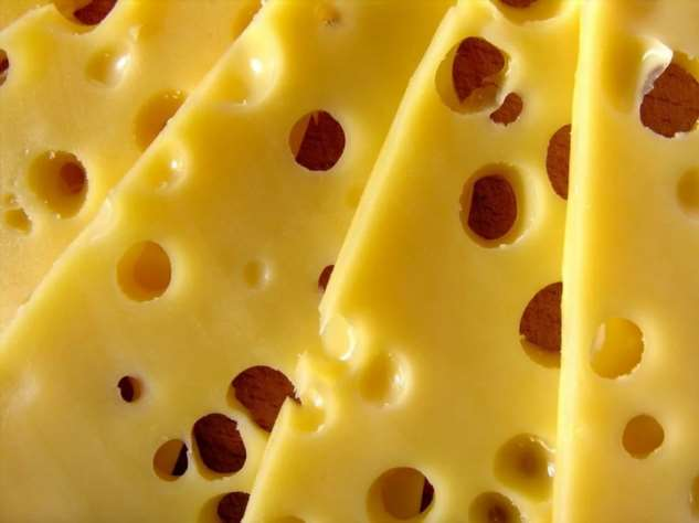 Съела кусочек сыра. Уволить