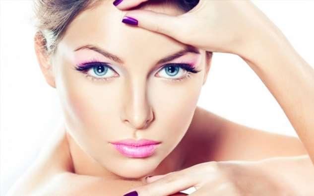 Какие ошибки в макияже глаз, мы допускаем и как их исправить