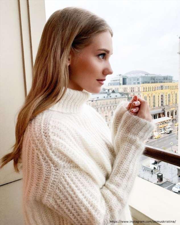 Кристина Асмус стала жертвой бывшей помощницы, как в фильме «Текст»