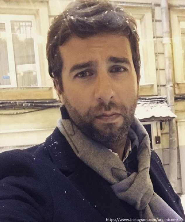 Иван Ургант помолодел с новой прической