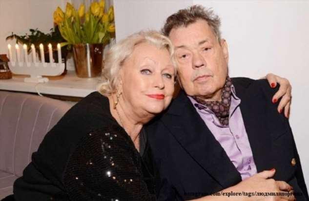 Вдова Николая Караченцова рассказала об отношениях мужа с Ольгой Кабо