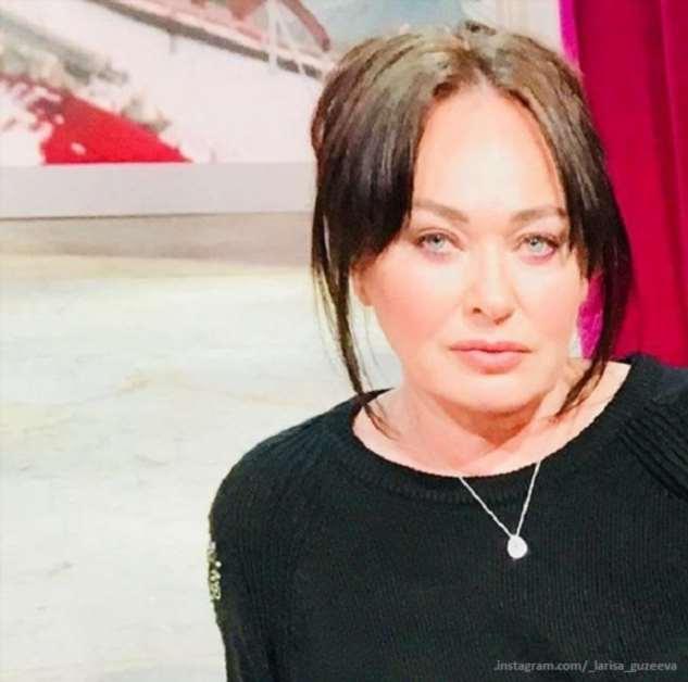 Лариса Гузеева призналась, что переписала все свое имущество