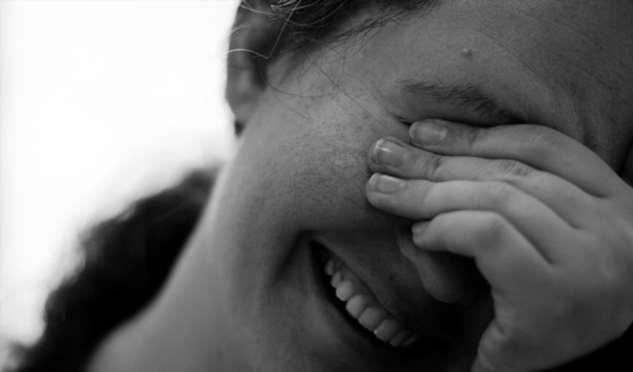 Любить мужчину – означает никогда не стыдить его за эмоции