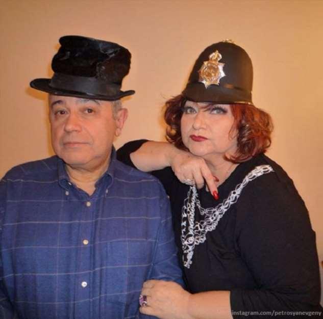 Бывшая жена Евгения Петросяна отказывается к нему возвращаться