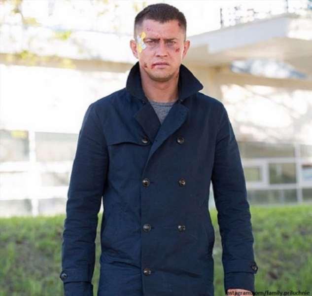 Павел Прилучный разыскивается судебными приставами