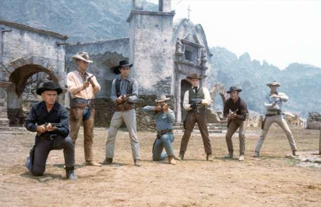 Миф о ковбоях и ковбойских шляпах