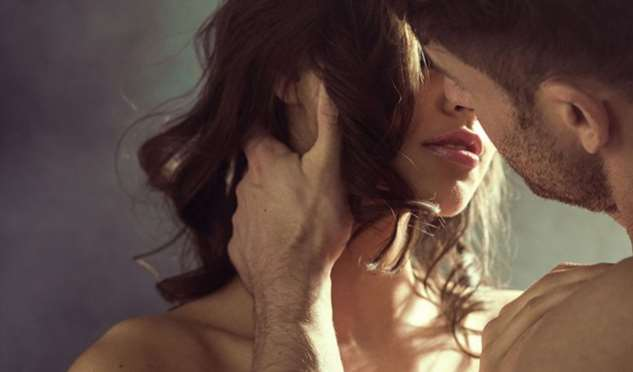 8 магических вещей, которые происходят, если вы находитесь в правильных отношениях