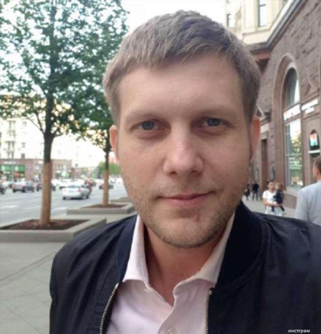 Борис Корчевников спровоцировал слухи о своем отцовстве