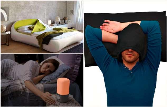 Приспособления для качественного сна