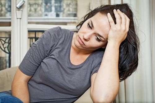 8 женских проблем, которые мужчины никогда не поймут