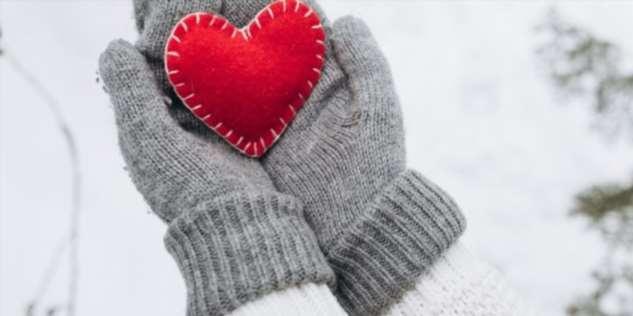 Почему сердечные приступы чаще случаются зимой
