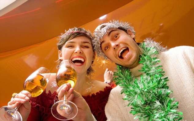 Почему я перестала отмечать Новый год в кругу Подруг или история о том, как на новогоднем празднике я потеряла Мужа