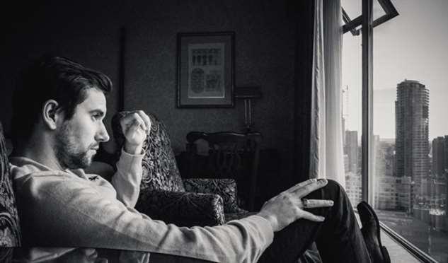 Нет хуже одиночества, чем отношения с пустым человеком