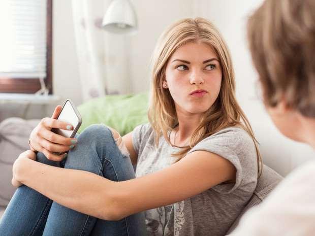 Как взбесить взрослую дочь — 10 способов моей мамы