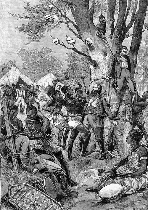 Голод или ритуал. Почему наши предки практиковали каннибализм?
