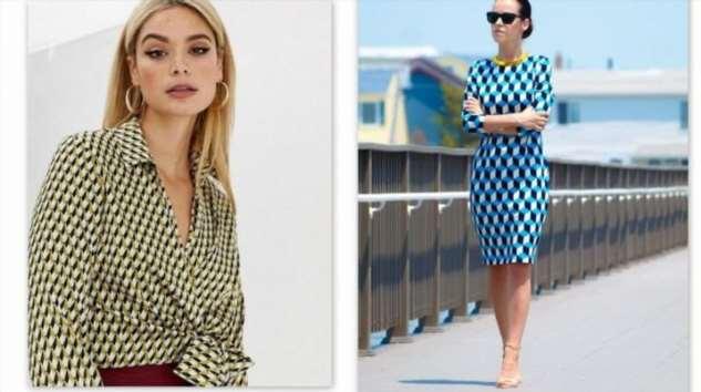 Модные принты весны 2020