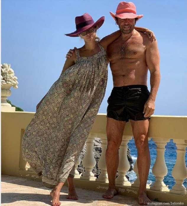 Андрей Малахов завел себе любовницу ?