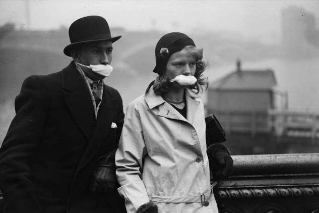 Испанка, грипп, который пришел из Китая. Почему пандемию гриппа 1918 года назвали «испанкой»?