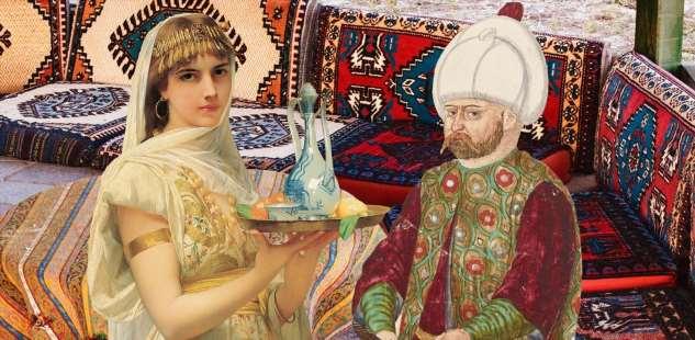 У Османа — сыто-пьяно: что ели султаны и их гарем