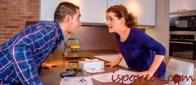 Как обезопасить свое будущее на случай развода?