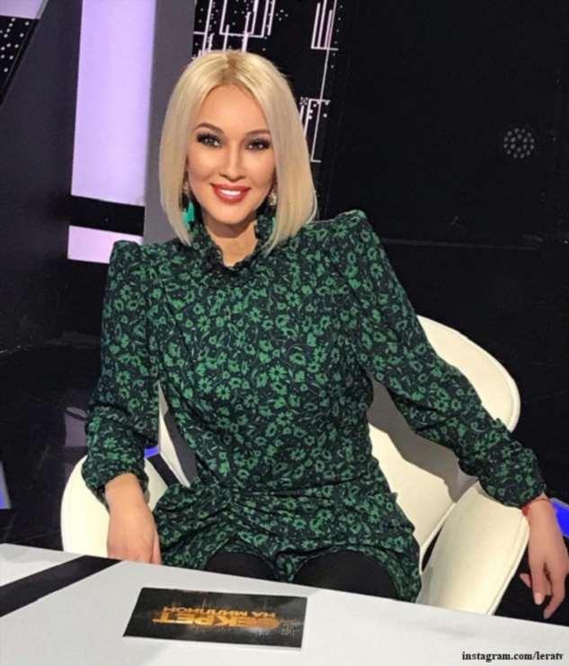 Лера Кудрявцева продемонстрировала успехи полуторагодовалой дочки