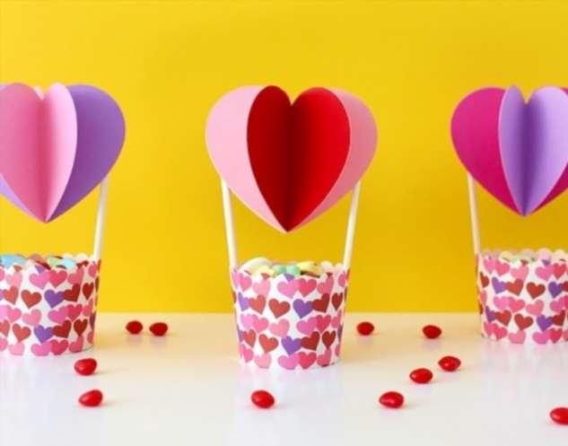 Подарок ко дню Святого Валентина — 5 незначительных сюрпризов для друзей