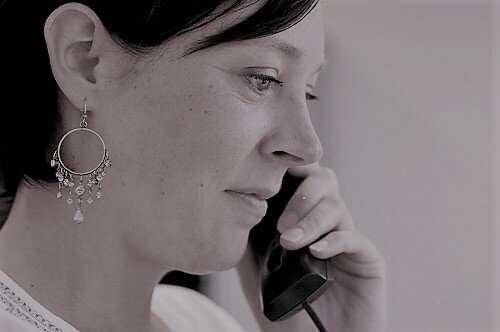 Не хочу звонить маме: рассказывает одно и то же